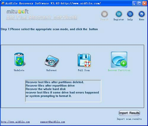 how to delete a recovery partition on a hard drive